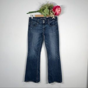 American Eagle | Artist Low Rise Bootcut Jeans